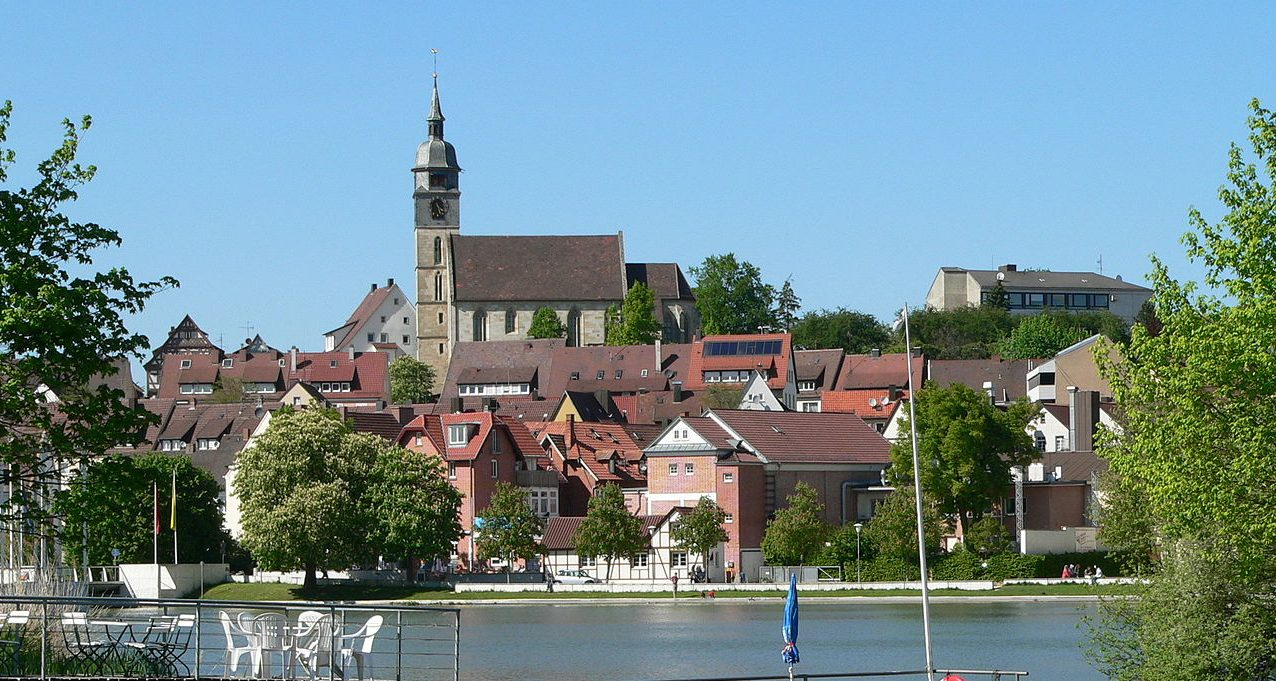 Stadt Böblingen