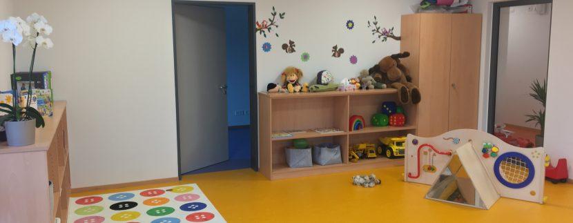 Kindertagesstätte Rutesheim
